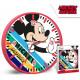 DisneyMickey Wall clock 25 cm