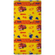 Fitted Sheet Fireman Sam, Sam the fire 90 x 200 cm