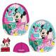 DisneyMinnie dziecięca czapka z daszkiem 52-54 cm
