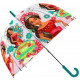 Kids Transparent Umbrella Disney Elena of Avalor Ø
