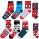 Kid's Socks Spiderman , Spiderman 23-34