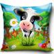 Azienda agricola Federe per cuscini 40 * 40 cm