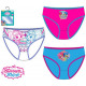 Kid's underwear, Shimmer and Shine panties
