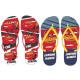 Kids Slippers, Flip-Flop Disney Cars , Verdas 26-3