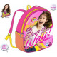 Backpack bag Disney Soy Luna 32cm