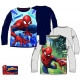 Kids Long Sleeve T-Shirt Spiderman , Spiderman 3-8