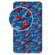 Fitted Sheet Spiderman , Spiderman 90 * 200 cm
