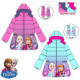 Kids lined jacket with Disney frozen , Ice Magic