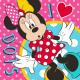 Magical Handwriting Face Washing, Towel Disney Min