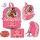 Backpack, bag Disney Elena of Avalor 31cm