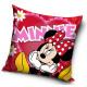 DisneyMinnie Kissen, dekoratives Kissen 40 * 40 cm