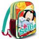 mochilas, bolsas Disney Mickey 42cm