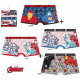Avengers kids boxer shorts 2 pieces / pack