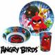 Tableware, melamine sets Angry Birds
