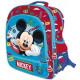 Torba szkolna, Disney Mickey Bag 41 cm
