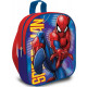 Backpack, Spiderman Bag, Spider Man 29cm