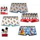 DisneyMickey Kinder Boxershorts 2 Stück / Packung