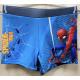 Stroje kąpielowe dziecięce Spiderman, krótkie 2-8