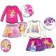 Disney Princess , Princesses 2-Piece Set 3-6 Years
