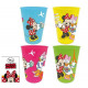 Cup Set - 4 pièces Disney Minnie