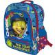 School Bag, Paw Patrol Bag, Manch Track 41cm