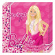 Barbie Magic napkin 20 pcs