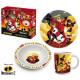 Children's Tableware Porcelain Disney The Incr