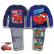 Dzieci długa piżama Disney Auta, Samochody 98-128c
