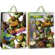 Gift Bag Ninja Turtles 23 * 16 * 9cm