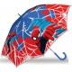 Kids Umbrella Spiderman , Spiderman Ø65 cm