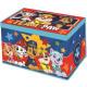Paw Patrol Game Storage 55 × 37 × 33 cm