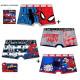 Spiderman , Spiderman kid boxer shorts 2 pieces /
