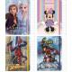 Disney Broszura A / 5 line 80 arkuszy