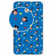 Fitted Sheet Disney Mickey 90 * 200 cm