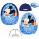 Disney Mickey bambino berretto da baseball 48-50cm