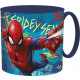 Spiderman Micro Mug 265 ml