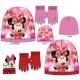 Kids' Cap + Gloves Set from Disney Minnie