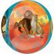 Disney The Lion King sphere foil balloons 40 cm
