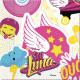 Disney Soy Luna napkin with 20 pcs