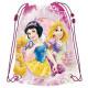 Sports bag gym bag DisneyPrincess , Princesses