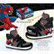 Street shoes Spiderman , Spiderman