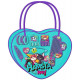 Littlest Pet shop hair accessory + briefcase bag