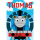 Hand towel face towel, towel Thomas and Friends