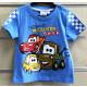 Koszulka dla niemowląt, Top Disney Cars , Verdas