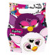 Furby Gift Furby 6 pieces