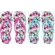 Children's slippers, Flip-Flop DisneyMinnie 26