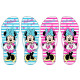 Kids slippers, Flip-Flop DisneyMinnie 26-33