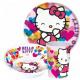 Kitchenware, melamine set Hello Kitty