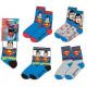 Children socks Superman