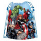 Sports bag gym bag Avengers , Avengers